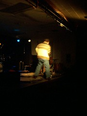 Airport - Don't do that on stage! (BucketHatBobby) Tags: rock capebreton concerts rockshow 10x12