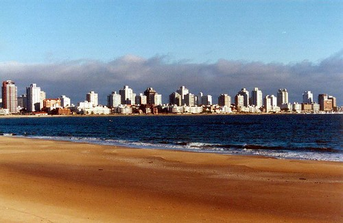 "Punta del Este | <a href=""http://www.flickr.com/photos/59207482@N07/568033277"">View at Flickr</a>"