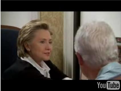 Hillary Clinton ricardoroman.cl