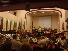 Bellshill Salvation Army Band