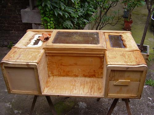 Küchenschrank Kitchencupboard