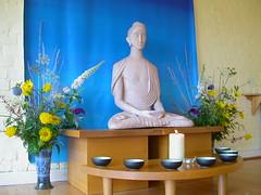 Taraloka shrine 2
