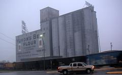 Yukon Coop Mills