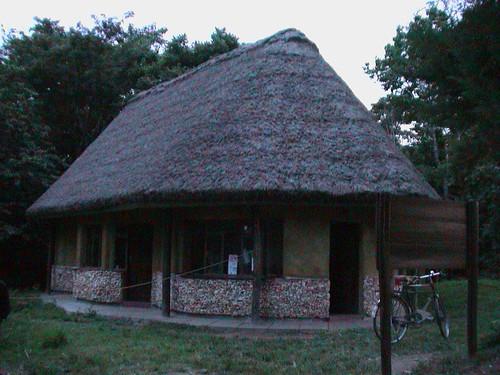 Kericho Hut