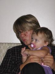 Devon & Amelie