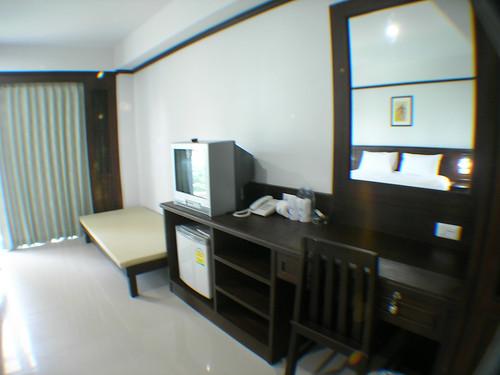 サムイ島-First residence14