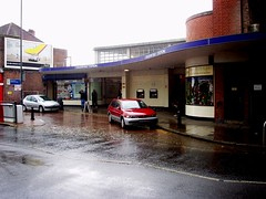 Picture of Greenford Station