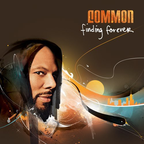 Common Finding Forever Album
