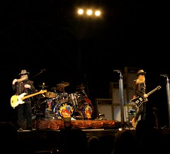 ZZ Top at Toyota Park