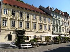 Mestni Trg (metjor) Tags: ljubljana slovenië
