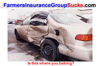 Farmers Insurance Group Sucks!