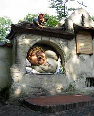 Holle Bolle Gijs (bhermans) Tags: park amusementpark anton efteling themepark kaatsheuvel thema hollebollegijs pieck themapark
