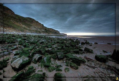 888 Omaha Beach at night (2)