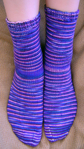 Dusk Socks