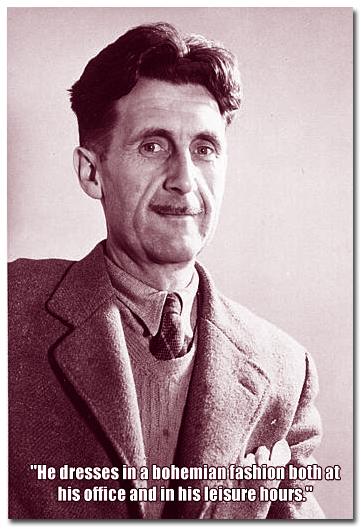 Prophet Orwell