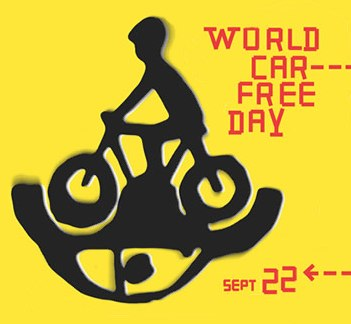 Adbusters : World Carfree Day 2007