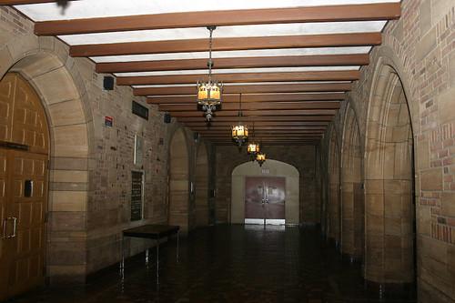 Hepburn Hall, NJCU