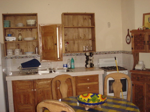 CASA LUPITA KITCHEN