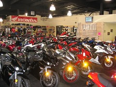 Temple City Power Sports - San Gabriel, CA
