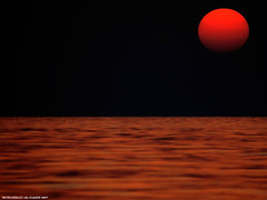 SUN SET (MOHAMMED AL-SALEH) Tags: sun set  mohammad  picturecollection  aplusphoto alsaleh   kuwaitvoluntaryworkcenter
