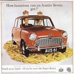 Austin Seven (Mini) (Bay M) Tags: classic car austin flickr small rich mini richie seven richard bmc collectable picturesof pictureof wisbey richardwisbey richiewisbey richwisbey wisbeyflickr wisbeyphotography richiewisbeycollection