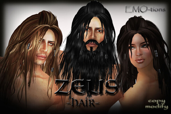 ZEUShair