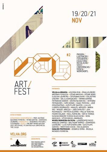 v a b  ART FEST  ©joão loureiro