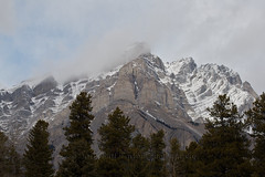 Banff 2010 (philinalberta) Tags: snow mountains canon aperture hiking trails alberta banff banffnationalpark rebelxti