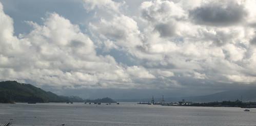 Bitung Dockyard