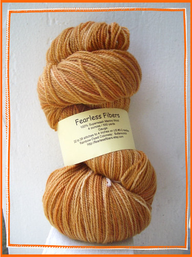 fresh socken yarn