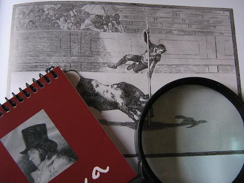 Goya no MARGS