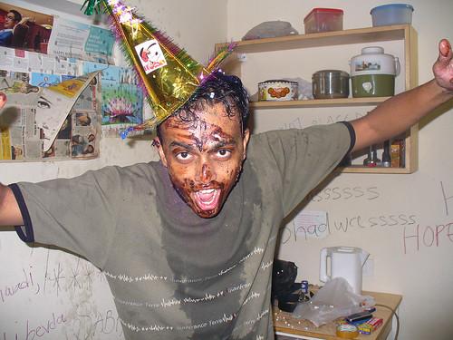 Pawan's birthday