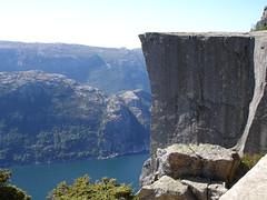 Norway - Preikestolen (Rudolf van Veelen) Tags: norway preikestolen