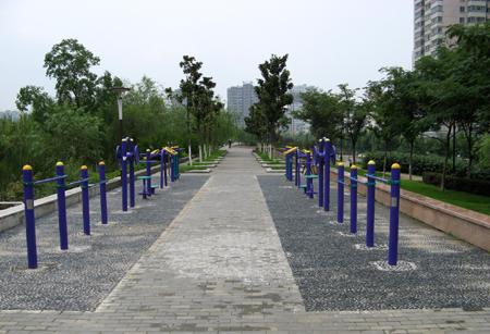 873514771 cfa5274471 o 走走看看(三)    南京秦淮河西,鬼脸城