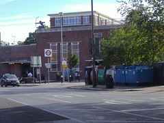 Picture of East Finchley Station