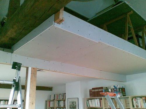 FAux plafond by nellio