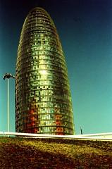 (DaigoOliva) Tags: barcelona espanha europa parqueguell