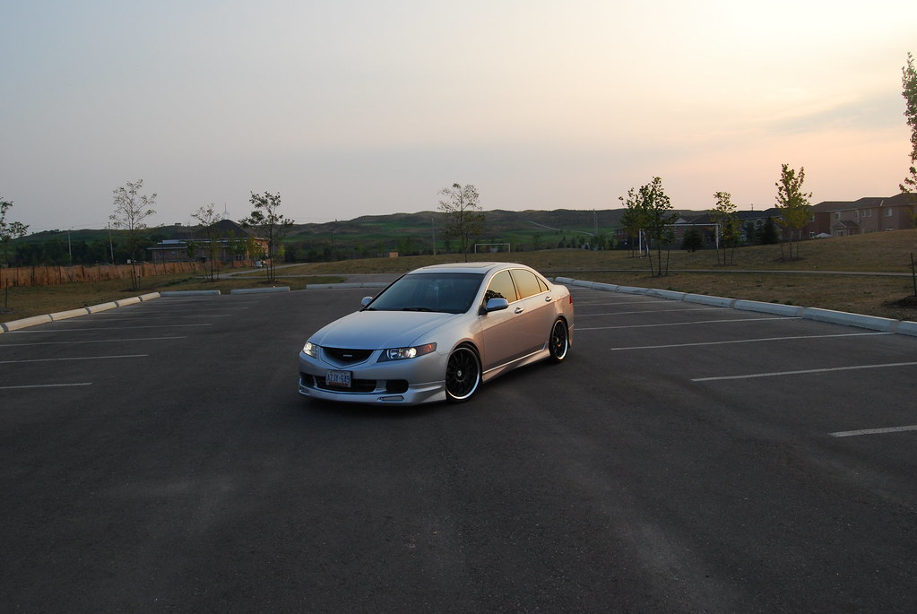 July 2009 TSX of the Month! - Acura TSX Forum