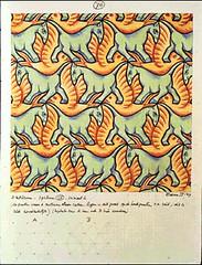 Escher - Simetria 2