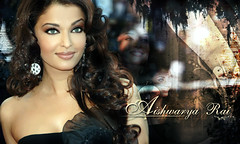 GLaMouR GirL .... !!! (Bally AlGharabally) Tags: world wallpaper black angel perfect photographer cannes designer indian dancer actress ash 1994 charming miss rai aishwarya beautifull kuwaiti bachchan bally gharabally algharabally