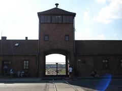 Auschwitz 2: Birkenau