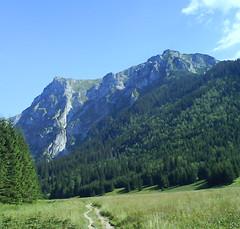 Dolina Maej ki (pan-ga) Tags: mountains poland polska valley gry dolina tatry tatra ki maej