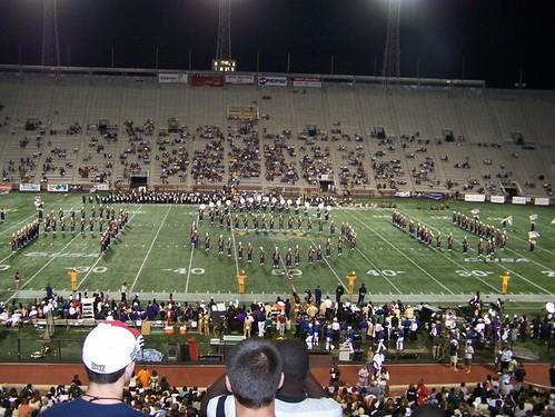 Alcorn State University Band