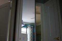 in between rooms