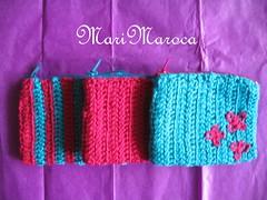 + porta-moedas !!! (MariMaroca) Tags: crochet croche portamoeda