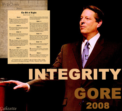 We the People-Gore