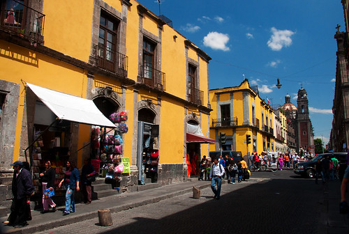 Mexico City 32