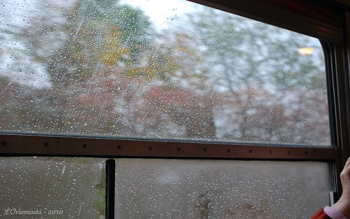 It's Raining - It's Pouring!