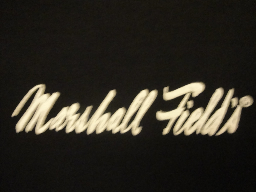 Marshall Field's Department Store T-Shirts at Macy's