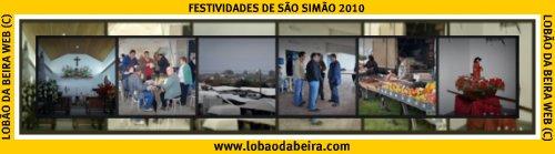 SÃO SIMÃO 2010
